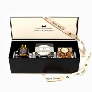 sympathy gifts| Noble Seasons gift boxes with delivery